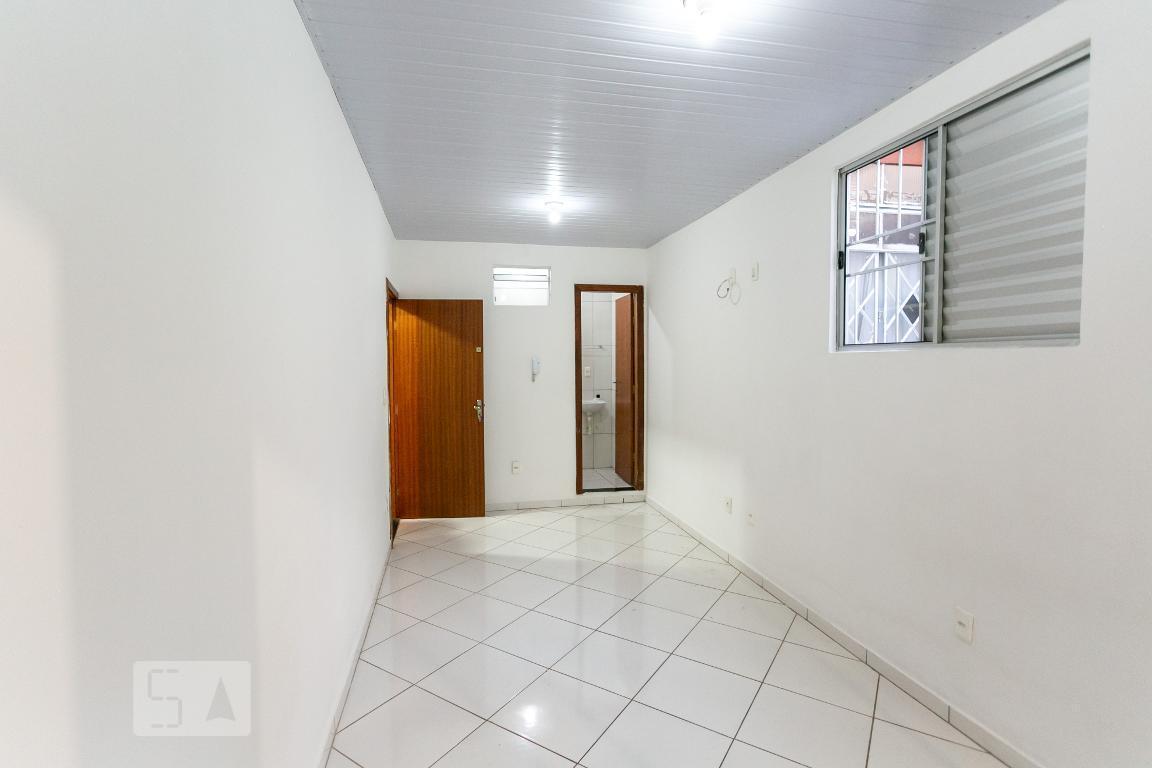 Apartamento para Aluguel - Sagrada Família, 1 Quarto,  38 m² - Belo Horizonte