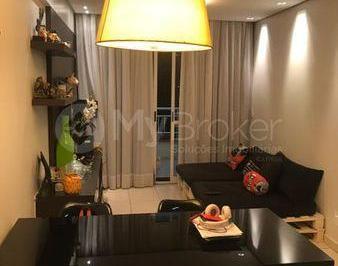 Apartamento · 67m² · 2 Quartos · 2 Vagas