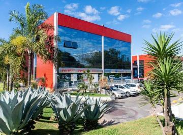 Comercial de 6 quartos, Cruzeiro