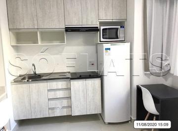 Apartamento · 24m² · 1 Quarto · 1 Vaga