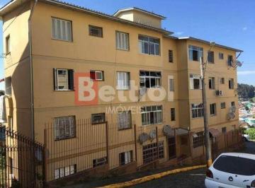 Apartamento · 3 Quartos