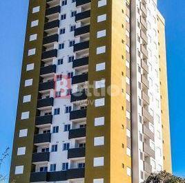 Apartamento · 56m² · 2 Quartos · 1 Vaga
