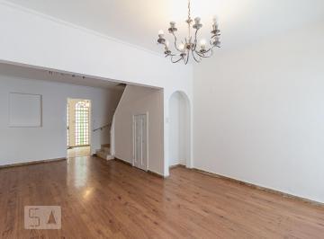 Casa · 110m² · 3 Quartos · 1 Vaga