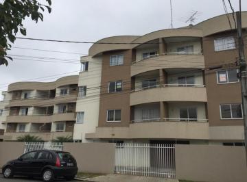 Apartamento de 1 quarto, Campo Largo