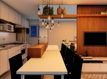 Apartamento · 540m² · 2 Quartos · 1 Vaga