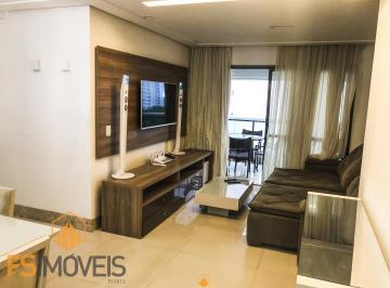 Apartamento · 113m² · 3 Quartos · 2 Vagas