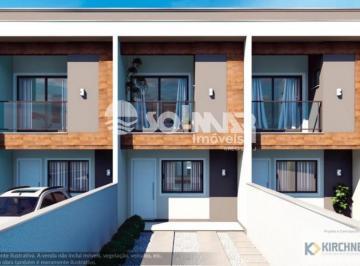 Casa · 75m² · 2 Quartos · 2 Vagas