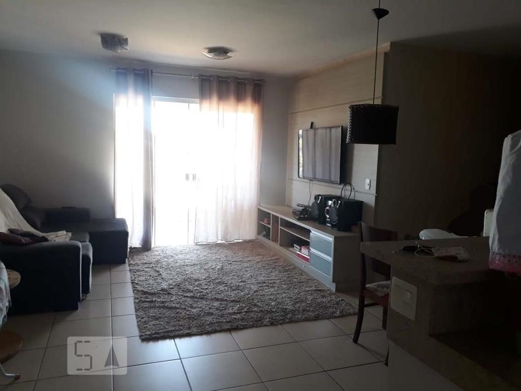 Apartamento para Aluguel - Jardim Atlântico, 3 Quartos,  95 m² - Goiânia