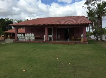 Rural de 4 quartos, Alhandra