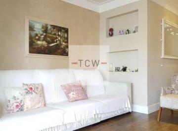 Apartamento · 158m² · 3 Quartos · 3 Vagas
