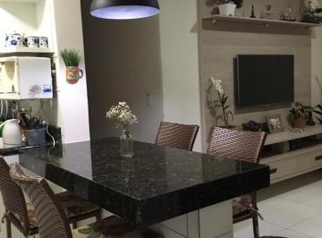 Apartamento de 3 quartos, Aparecida de Goiânia