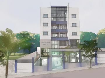 Apartamento · 108m² · 2 Quartos · 3 Vagas