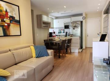 Apartamento · 66m² · 2 Quartos · 1 Vaga