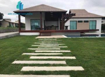 Casa · 400m² · 5 Quartos · 4 Vagas
