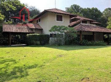 Casa · 592m² · 5 Quartos · 9 Vagas