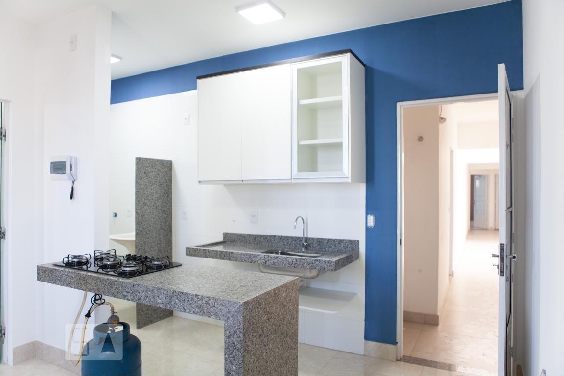 Apartamento para Aluguel - Setor Campinas, 1 Quarto,  30 m² - Goiânia