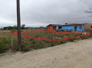 Terreno de 0 quartos, Imbituba