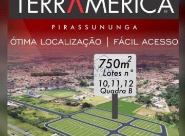 Terreno · 750m²