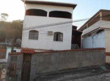 Casa 59 m² - Engenhoca - Niterói - RJ - Foto [0]
