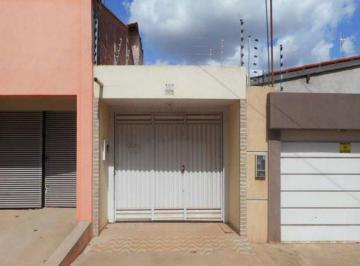 Casa 95 m² - Parque Planalto II - Açailândia - MA - Foto [0]