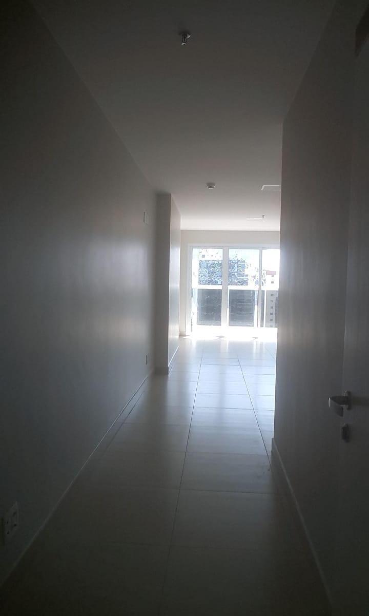 Águas Claras Ed. Lê Quartier, Sala comercial 34m2, Aluguel valor 1.400 982894321