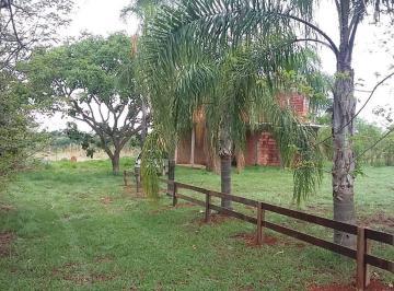 Rural de 4 quartos, Sobradinho