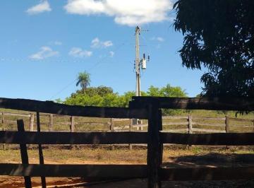 Rural , Niquelândia