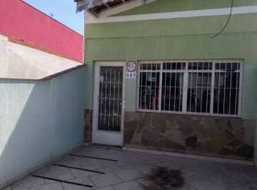 Casa · 108m² · 1 Quarto · 1 Vaga