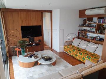 Apartamento · 107m² · 2 Quartos · 3 Vagas