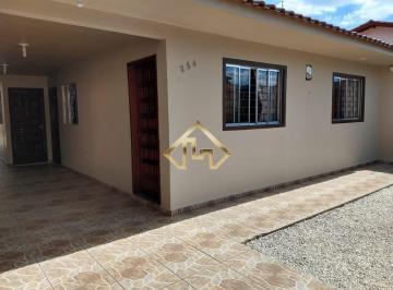 Casa · 127m² · 3 Quartos · 2 Vagas