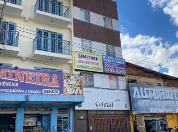 Comercial de 18 quartos, Samambaia