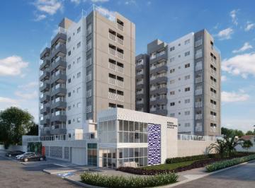 Imóvel novo vertical , Guará