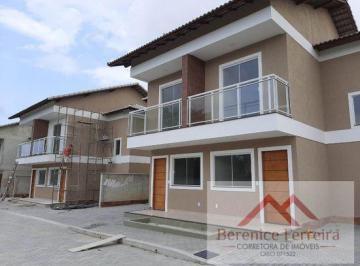 Casa · 75m² · 2 Quartos · 1 Vaga