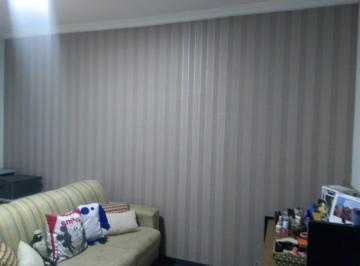 Apartamento de 2 quartos, Arujá