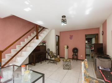 Casa · 115m² · 2 Quartos · 1 Vaga