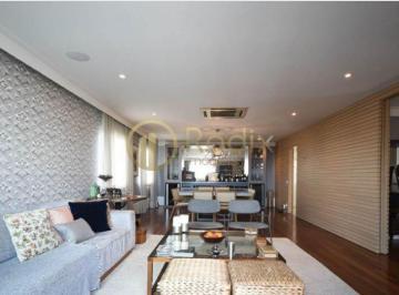 Apartamento · 345m² · 5 Quartos · 3 Vagas