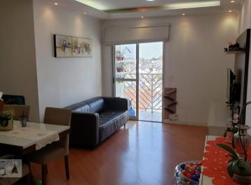 Apartamento · 74m² · 3 Quartos · 2 Vagas