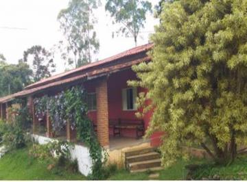 Rural · 6000m² · 4 Quartos · 6 Vagas