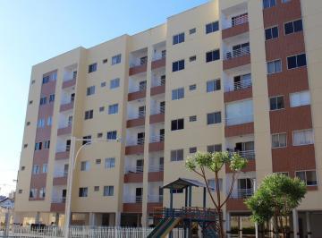 Apartamento de 3 quartos, Teresina