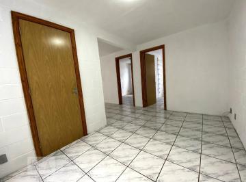 Apartamento · 42m² · 2 Quartos