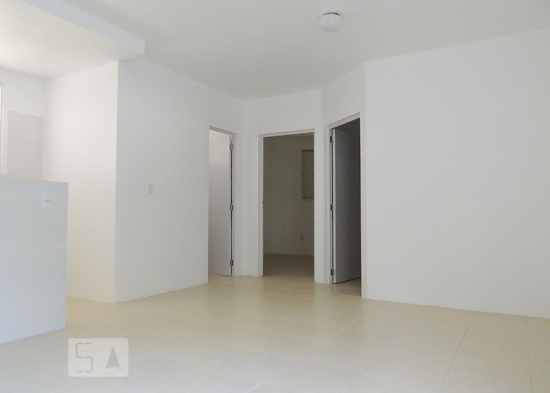 Apartamento para Aluguel - Vila Nova, 2 Quartos,  55 m²