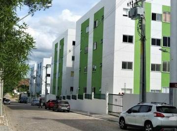 Apartamento de 3 quartos, Paulo Afonso