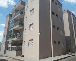 Apartamento · 70m² · 3 Quartos