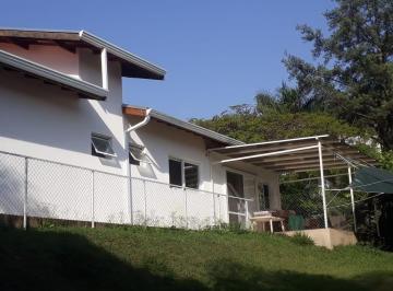 Casa · 110m² · 3 Quartos · 4 Vagas