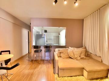 Apartamento · 65m² · 1 Quarto · 1 Vaga