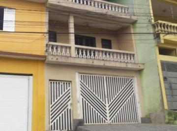 Casa 242 m² - Jardim Zaira - Mauá - SP - Foto [0]