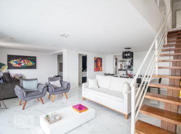 Apartamento · 330m² · 3 Quartos · 3 Vagas