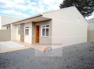 Casa · 68m² · 3 Quartos · 5 Vagas