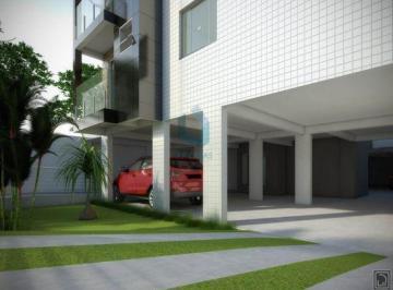 Apartamento · 42m² · 3 Quartos · 1 Vaga