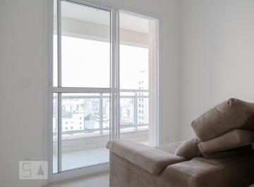 Apartamento · 49m² · 1 Quarto · 1 Vaga